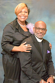Senior Pastor Of New Life Ministries Braswell Also Serves As General Manager And Licensed Funeral Director Godfrey HomeLLC In Valdosta GA